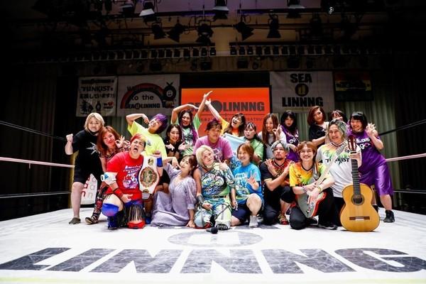 SEAdLINNNG: «Nanae Takahashi 25th Anniversary☆Arigato» Ryo Mizunami se corona
