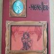 Libro. Naoki Urasawa's Monster, Volume 9