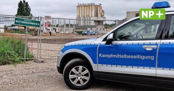 NP-Liveblog zur Bombenräumung in Hannover-Misburg: Hubschrauber kontrolliert das Evakuierungsgebiet