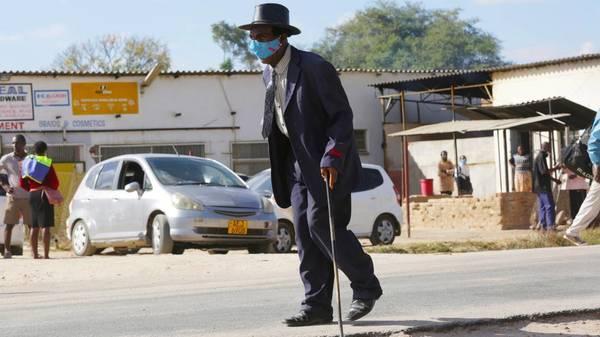 Corona in Afrika: Hoffnung trotz vernichtender dritter Welle
