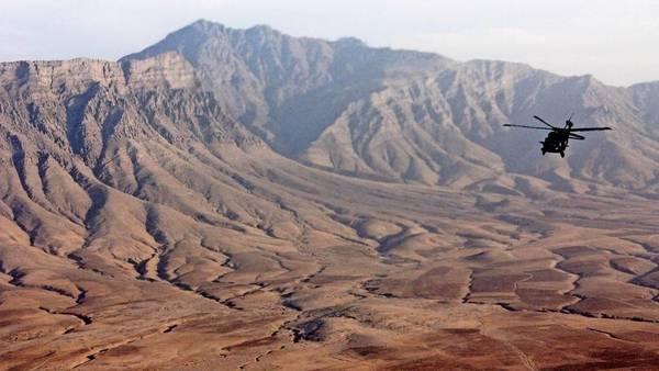 Afghanistan: Mehr als die Hälfte aller Bezirke in den Händen der Taliban