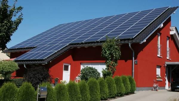 Photovoltaik: Steuer-Vereinfachung -lohnt sich deshalb jetzt eine Solaranlage?