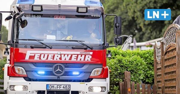 Haffkrug: Wie sich Camper vor Feuer schützen
