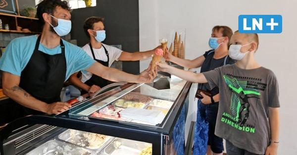 Trotz Corona und Stadtsanierung: Neue Geschäfte und Gastronomie in Eutin