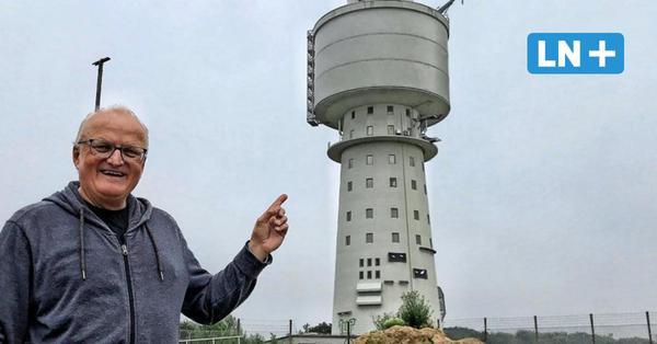 Pelzerhaken: Der Horchturm soll zum Kletterturm mit Aussichtsplattform werden