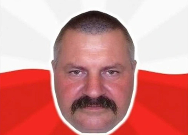 Pan Andrzej, symbol polskości w 2010 roku