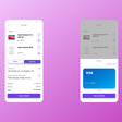 Mobile Design Essentials: Cart Summary Page