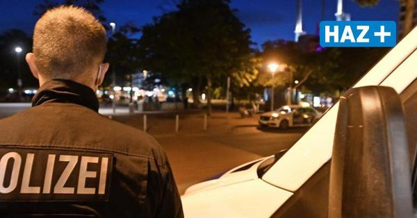 Wieder Flaschenwurf auf Beamte: Polizei Hannover räumt Hoppenstedtwiese