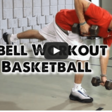 Simple Dumbbell Workout for Basketball | Hoop Coach