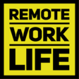 Remote Work Life Podcast - RWL 103 - The One BIG skill You'll need to find your next remote role