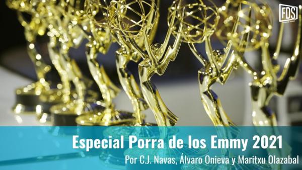 Especial Nominaciones de los Emmy 2021