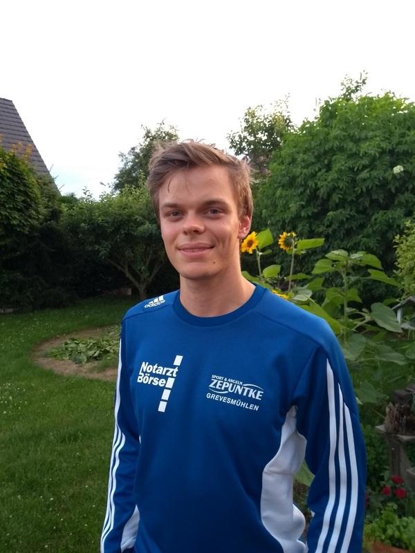 Niels Hameister (Foto: privat)