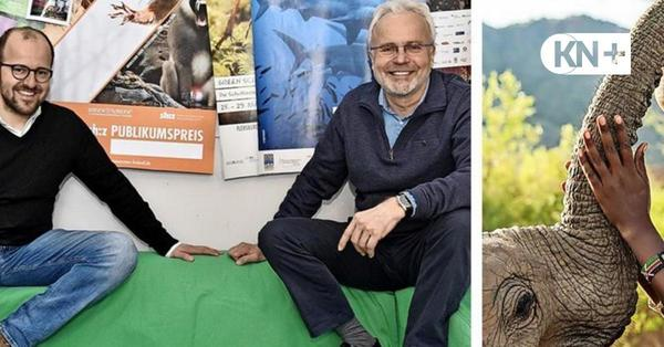 Green Screen Naturfilmfestival Eckernförde startet den Kartenvorverkauf 2021