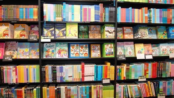 Kinderbücher jenseits klassischer Familienmodelle: ganz selbstverständlich?