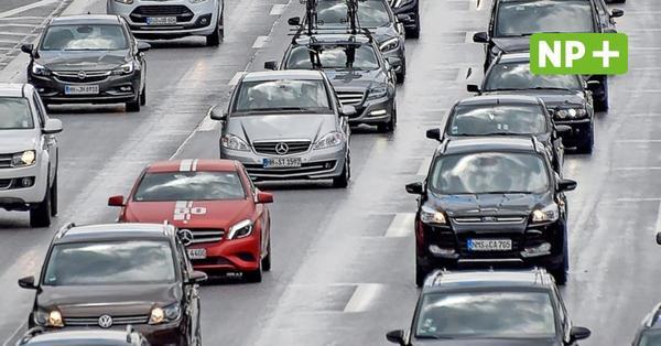 Ferienbeginn in Niedersachsen: Wo es jetzt richtig voll auf der Autobahn wird