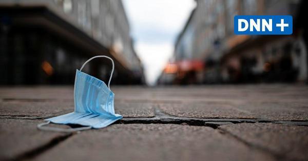 Dresdens Inzidenz über 10: Kommt die Maskenpflicht beim Einkaufen zurück?