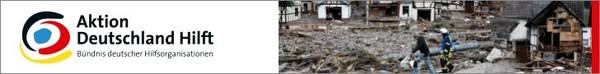 Hochwasserkatastrophe - jeder Euro hilft. Spenden? Link im Banner