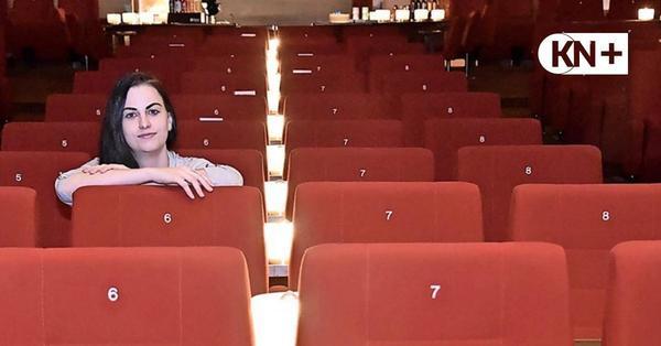 Montags-Interview mit Astra-Filmtheater-Leiterin Kira Künzel aus Plön