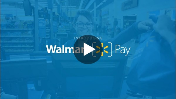 Walmart Pay, an example of the U.S. retail industry's resistance to NFC.
