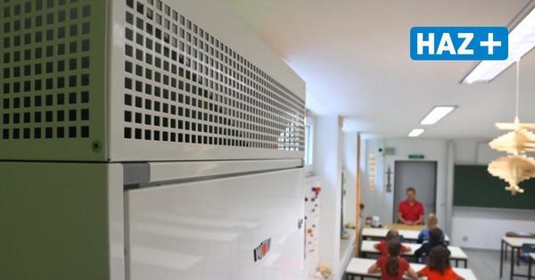 Stadt Hannover will Luftfilter in Schulen einbauen – nur wann?
