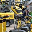 Nordbau: Freigelände in Neumünster komplett ausgebucht