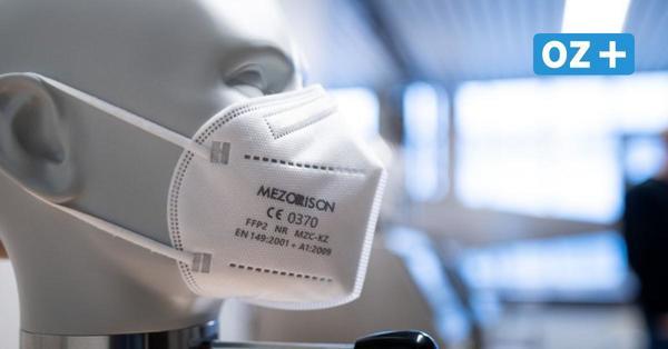Sechs neue Corona-Fälle am Montag in MV: Landes-Inzidenz steigt leicht