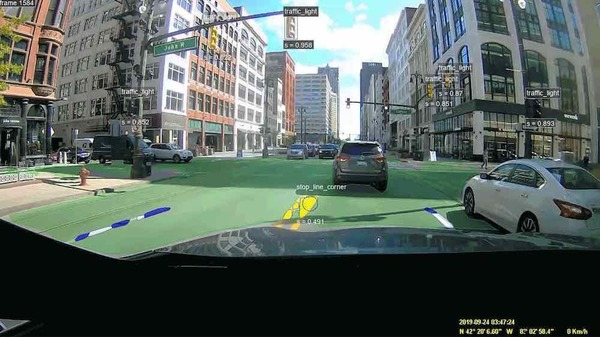 Toyota strengthens autonomous vehicle play with Carmera acquisition