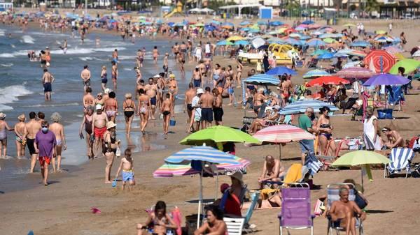 Bangen um die Sommersaison: Werden Spanien und die Niederlande noch zu Hochinzidenzgebieten?