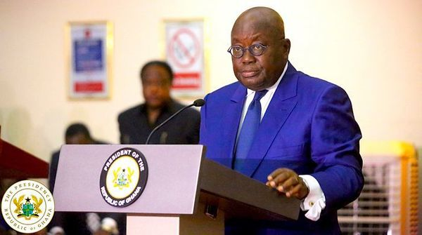 2020 AGs report: There's deliberate attempt by Akufo-Addo's family and friends gov't to deplete public purse – CDD-GH