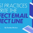 10 Best Practices to Write the Perfect Email Subject Line