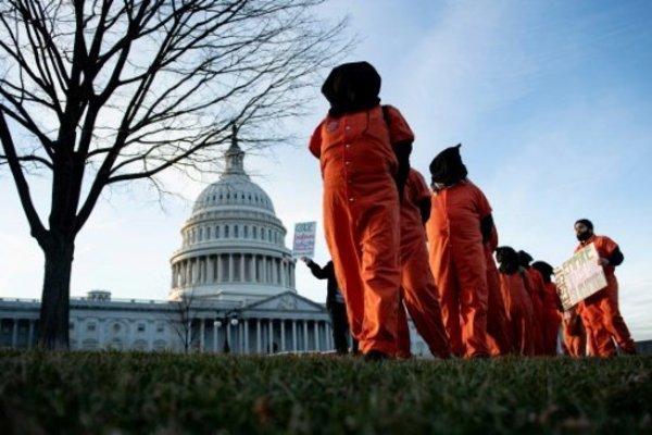 US transfers Guantanamo prisoner to Morocco