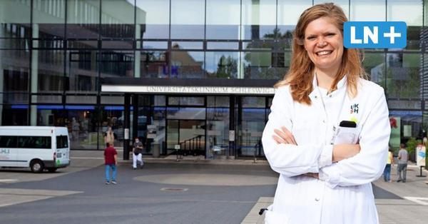 Lübecker Uni-Chirurgin Honselmann in deutsche Elite-Akademie aufgenommen