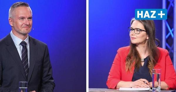 Bürgermeisterwahl in Pattensen: So haben die Kandidaten beim HAZ/NP-Wahlforum diskutiert