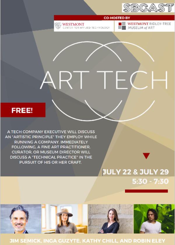 Art | Tech Nights | Westmont College
