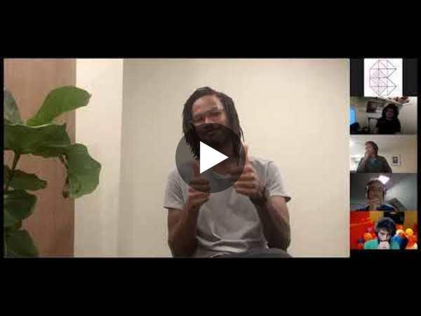 Teaching WebGL to Dance to Music - Kofi Gumbs | Code Mesh V 2020