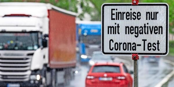 Niedersachsen fordert Corona-Tests für Autofahrer an Grenzen