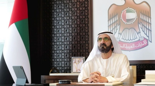 Sheikh Mohammed launches $1m coding challenge