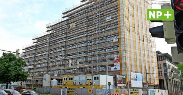 Hannover: Baukosten für das Ärztehaus laufen aus dem Ruder