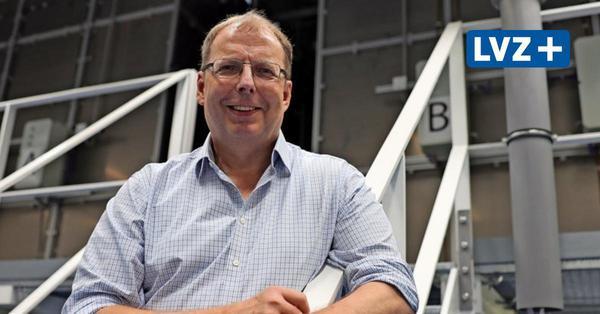 Leipziger Aerosol-Experte Hartmut Herrmann fordert mobile Luftfilter an Schulen