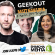 SPECIAL GUEST  Shimona Mehta - MD EMEA, Shopify