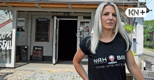 """Wirtin Melli Wellendorf: """"Aufgeben ist keine Option für mich"""""""