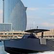 Formentor auf dem Wasser: Cupra baut eine 390 PS starke Motoryacht DS 28