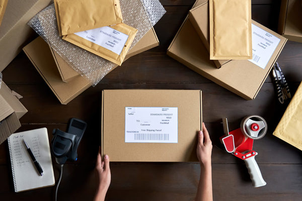 The many paths to omnichannel fulfillment