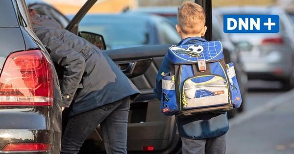 """Dresden: Grün-Rot-Rot fordert """"Elternhaltestellen"""" vor Schulen"""
