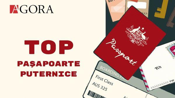 Topul celor mai puternice pașapoarte din lume. În câte destinații pot călători moldovenii fără vize