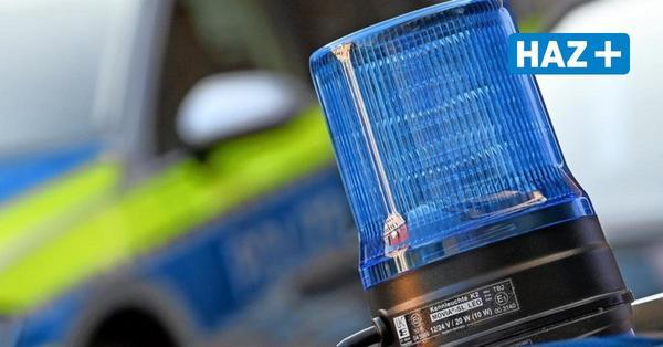 Männer schießen mit Luftgewehr auf Passanten - Polizeieinsatz an der Hildesheimer Straße