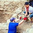 Arqueólogos descubren la primera versión de La Mañanitas – El Dizque