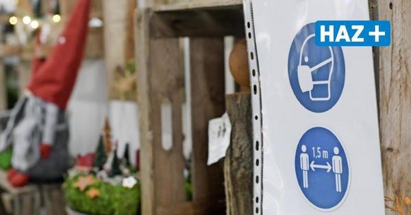 Verbrauchermesse Infa 2021 in Hannover wegen Corona abgesagt