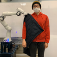 Getting dressed with help from robots | MIT News | Massachusetts Institute of Technology