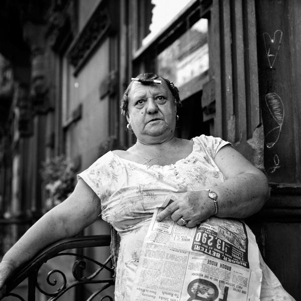 Vivian Maier, September 29, 1959. New York, NY